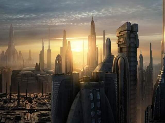 Em qual planeta de Star Wars você moraria?