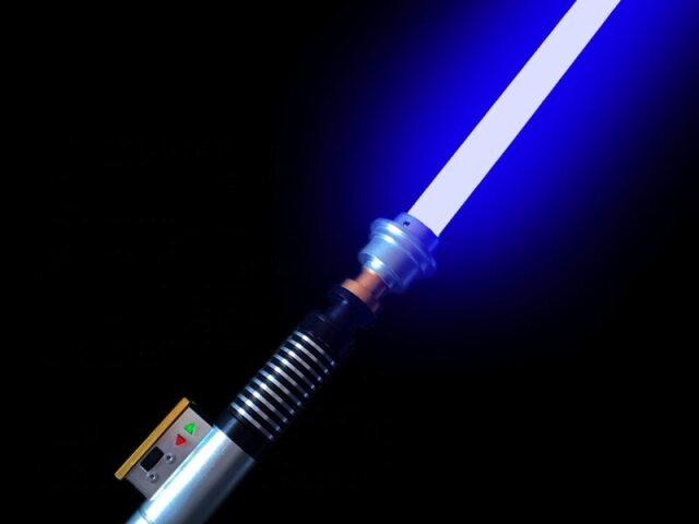 Qual a cor de seu sabre?