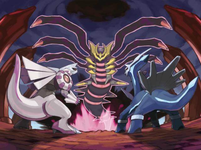 Qual Pokémon da criação mais combina com você?