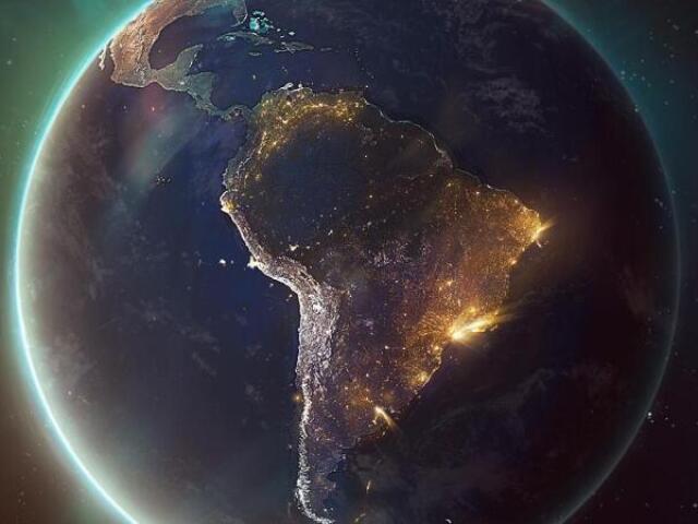Será que você conhece a América Latina?