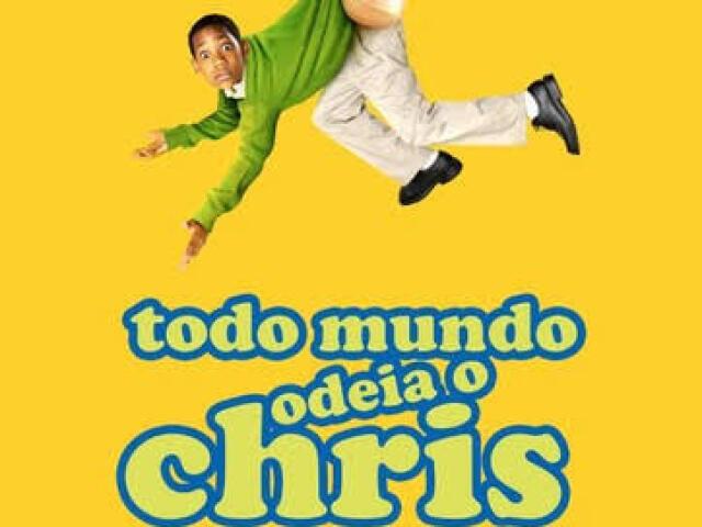 Você conhece Todo Mundo Odeia o Chris?