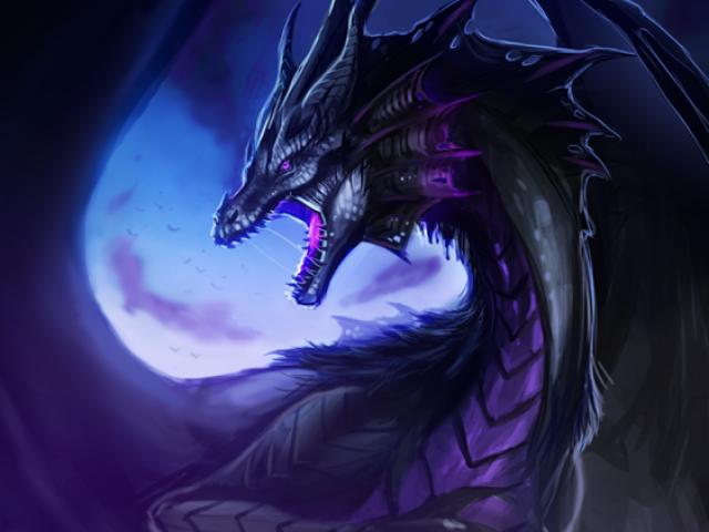 Qual raça de dragão mais combina com você?