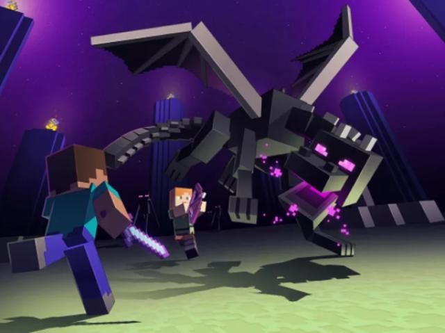 Você realmente conhece Minecraft? Nível HARD