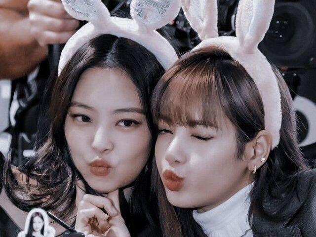🍒•Você é mais Jennie ou Lisa?•🍒