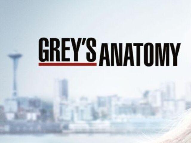 Você realmente é fã de Grey's Anatomy?