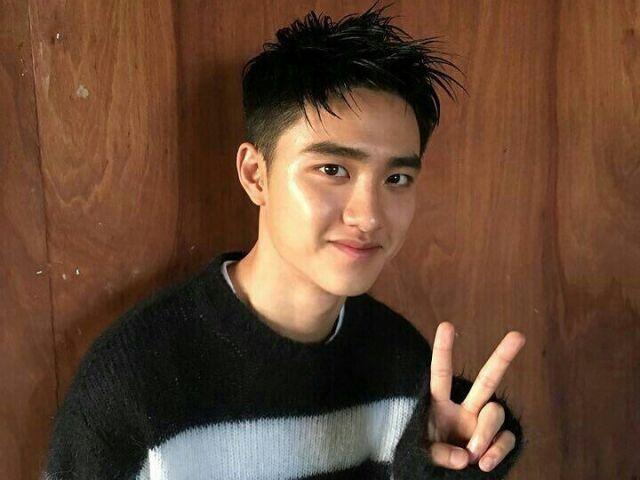 Você conhece o D.O. do EXO?