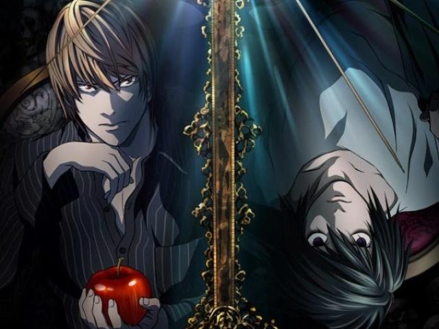 Você conhece bem Death Note?