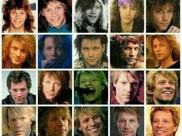 Você conhece Jon Bon Jovi?