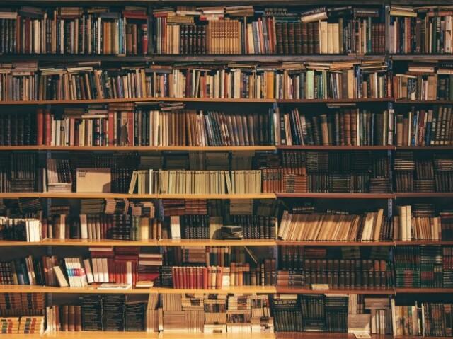 Aprendendo sobre Biblioteconomia