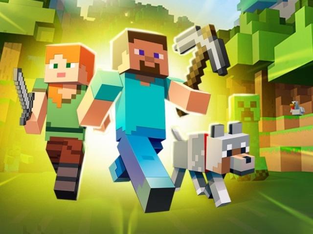 Quiz de Minecraft (Nível Médio)