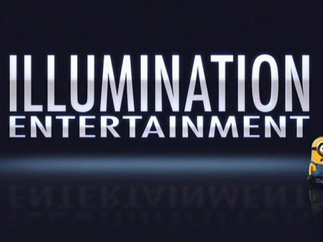 Quem é esse personagem da Illumination Entertainment?