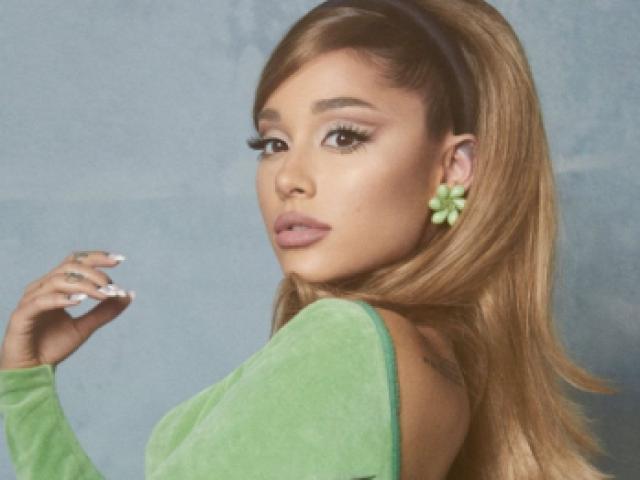 Você conhece mesmo a Ariana Grande?