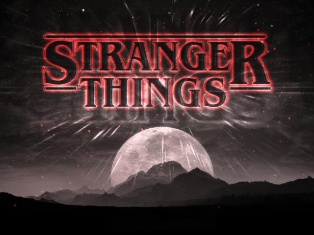 Quem você seria em Stranger Things? (2021)