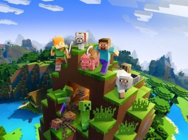Quiz do Minecraft (Hard version)