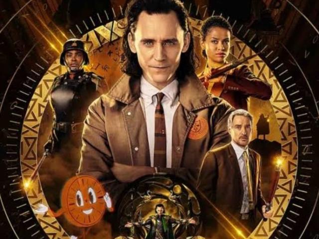 Você conhece os episódios de Loki?
