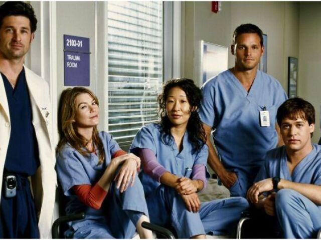 Grey's Anatomy: você é realmente um fã?