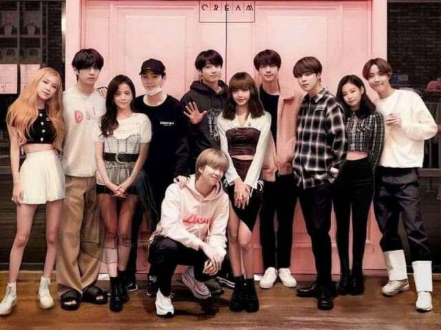 →Acerte o grupo de K-pop por um integranteღ