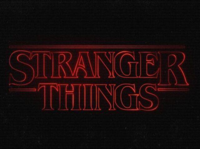 💫Quem você seria em Stranger Things?💫