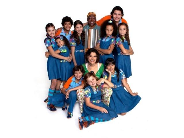 Você conhece as Músicas de Chiquititas?