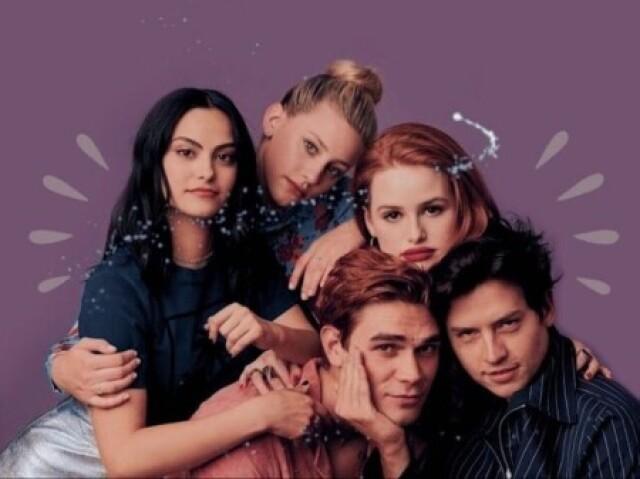 • Quem você seria em Riverdale? • ~