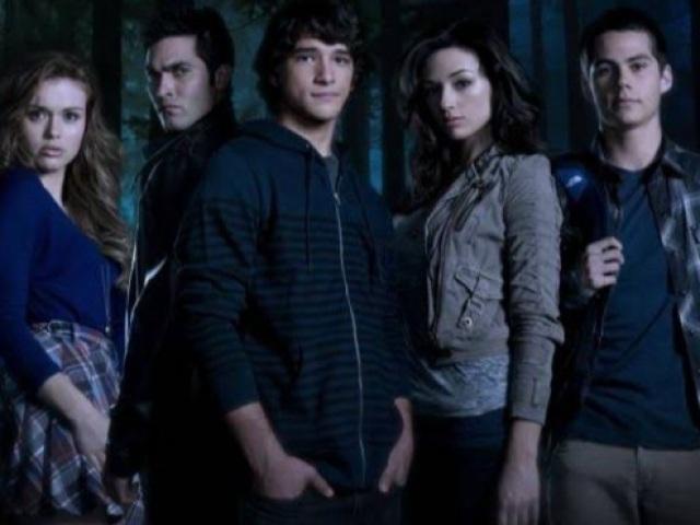 Você realmente conhece o elenco de Teen Wolf?