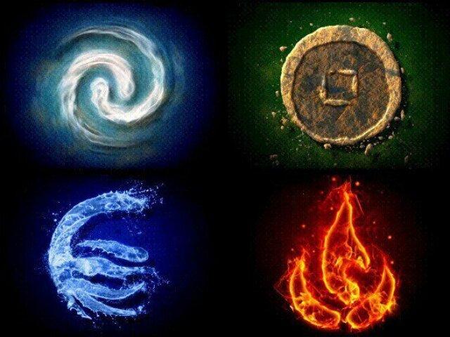 Qual é o elemento da sua alma? 🤔