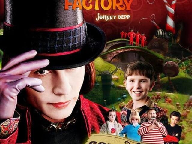 """Quiz sobre o livro """"a fantástica fábrica de chocolate"""""""