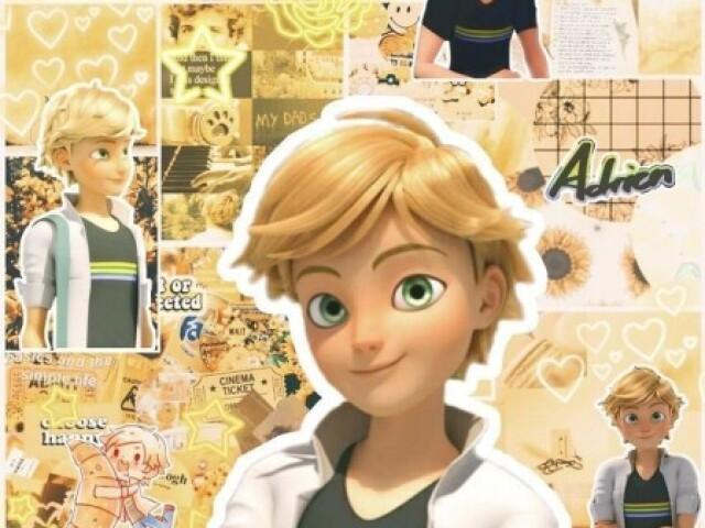 Quiz você realmente conhece o Adrien?