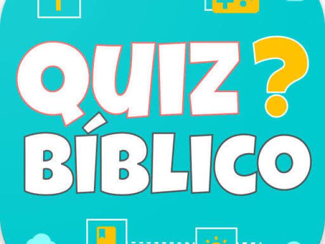 Quiz Bíblico: Conhecimento geral