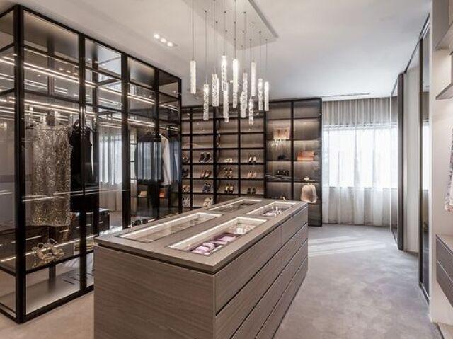 Monte seu closet e descubra seu estilo