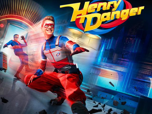 Quiz: Henry Danger