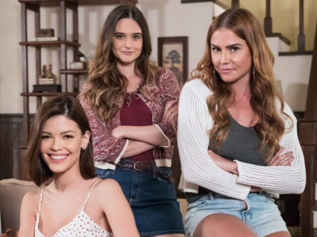 Salve-se quem puder: Você é mais Kyra, Alexia ou Luna?
