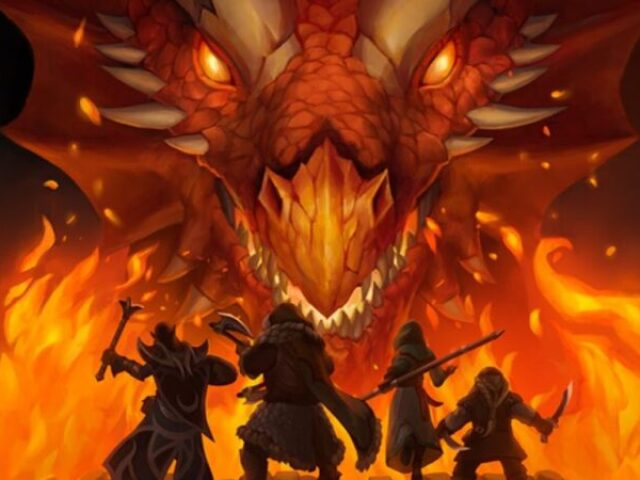 Qual sua classe de RPG? (Role Playing Game)