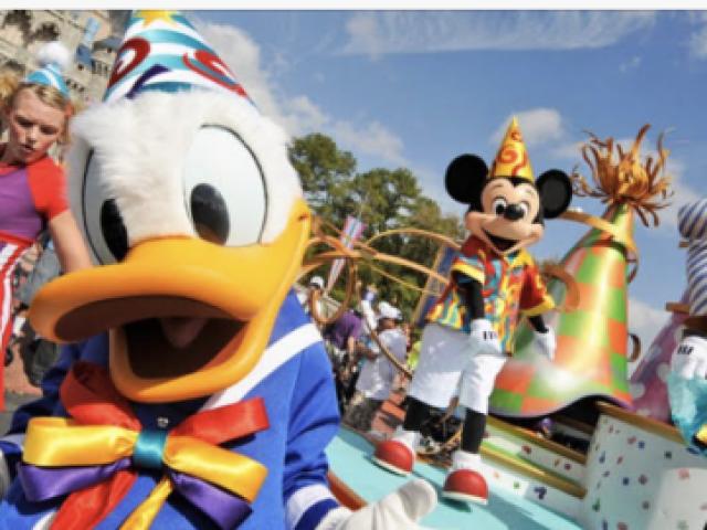 Quem é você nos personagens da Disney?