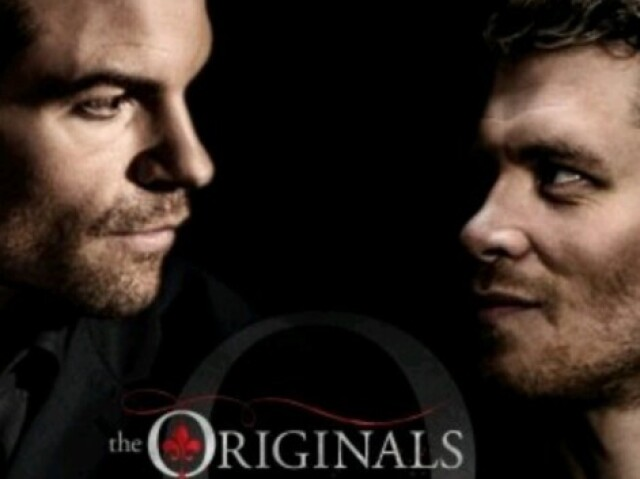 Você seria Elijah ou Klaus?