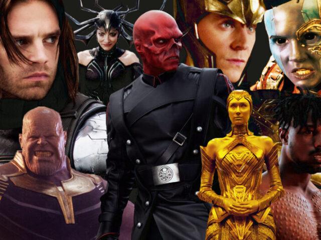Qual vilão da Marvel você seria?