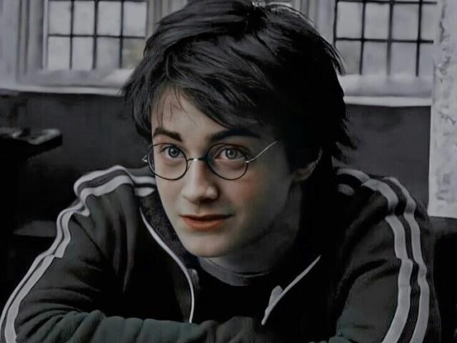 Você conhece tudo sobre Harry Potter?