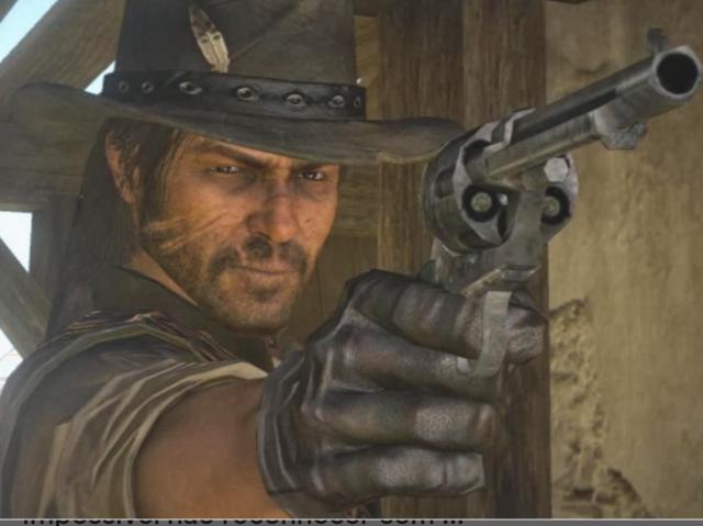 Você realmente conhece o Red Dead Redemption?