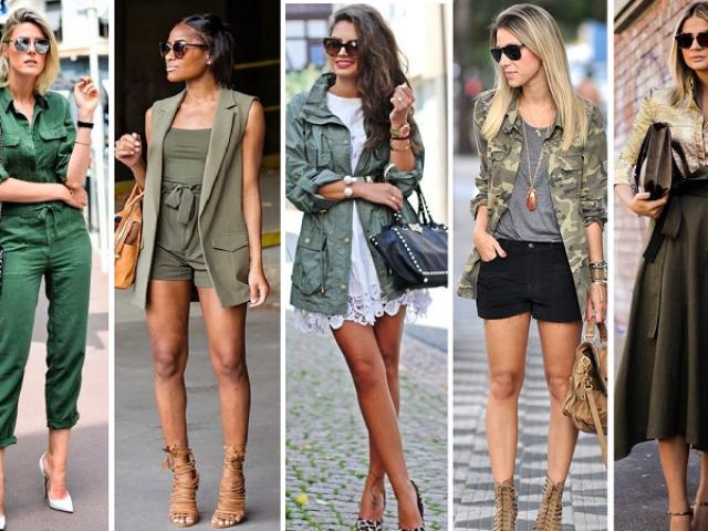 Qual é o seu estilo? 👗