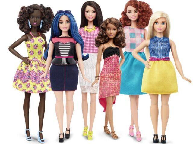 Que Barbie você é?