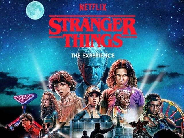 """Você realmente conhece """"Stranger Things""""?"""