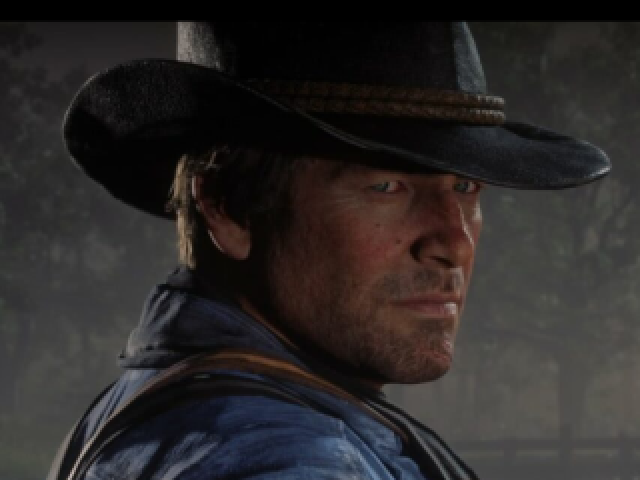 Você conhece Red Dead Redemption 2?