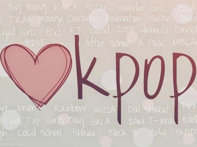 Escolha entre essas imagens e te indicarei uma música de K-pop