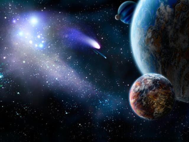 Tema: Astronomia