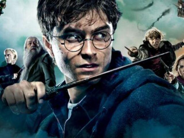 Você conhece de verdade o Harry Potter?