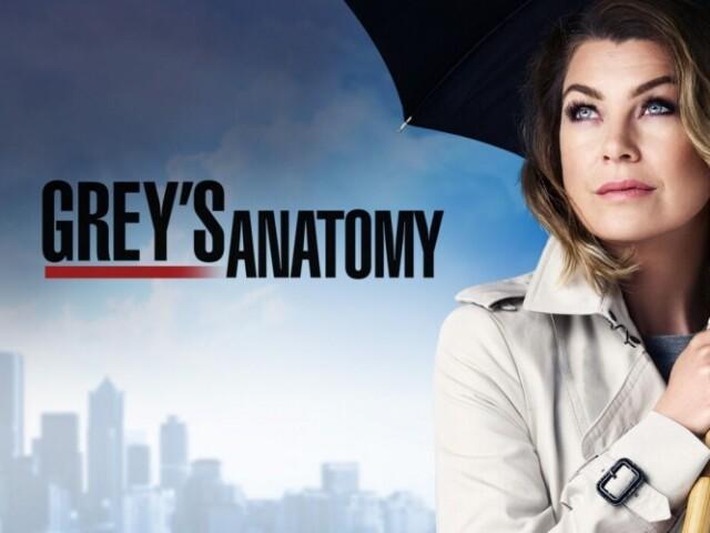 Testando seus conhecimentos sobre Grey's Anatomy