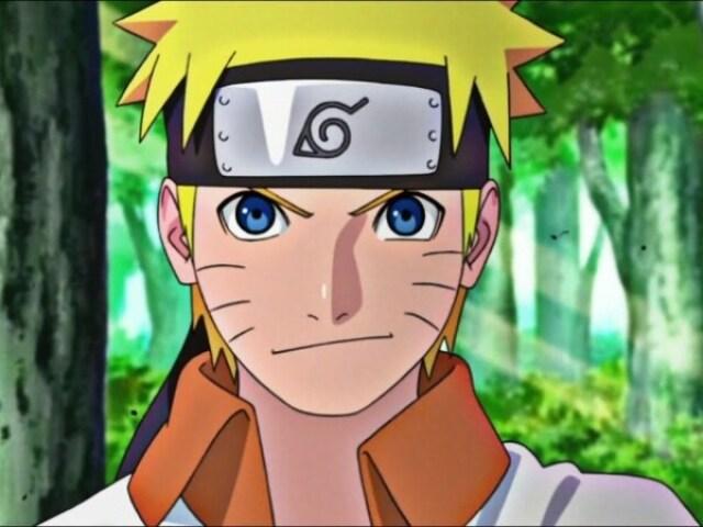 Você realmente conhece Naruto Uzumaki? (nível difícil)