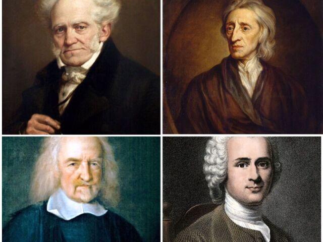 Qual filósofo você seria no século XIX?