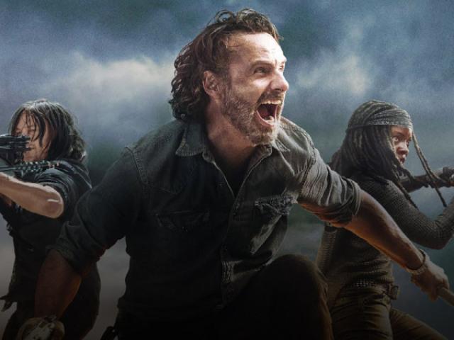 """O quanto você conhece de """"The Walking Dead""""?"""