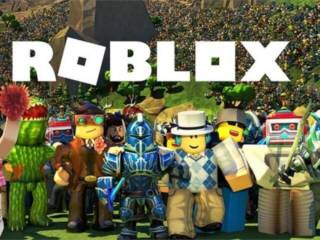 O quanto você sabe sobre Roblox?